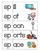 Blends and Digraphs Puzzles