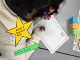 Blends and Digraphs Super Pack Roll-A-Word