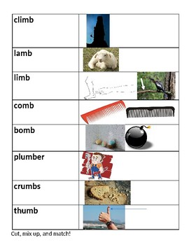 Blends and Digraphs, packet three