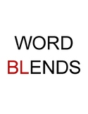 Blends signs