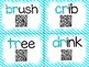Blends with QR Codes-Bundle!