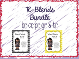 Blends with R- Bundle!
