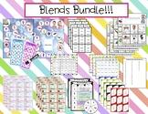 Beginning and Ending Blends Bundle