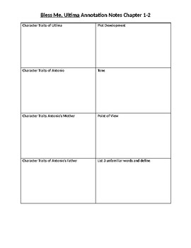Annotation Worksheet A more perfect union - AnnotationWorksheet ...