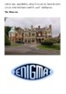 Bletchley Park Handout