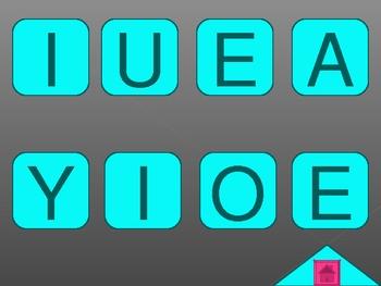 Bleu Unit 1 grammar