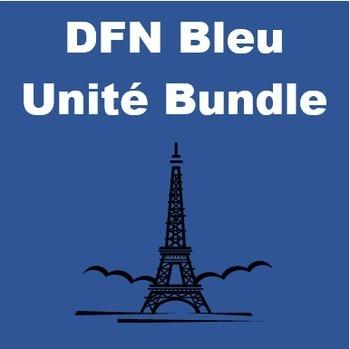 Bleu Unit 8 Bundle