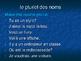 Bleu unit 4 quizzes, notes and exercises