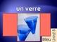 Bleu Unit 8 Vocabulary PowerPoint