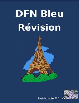Bleu Units 5 - 6 Review sheets