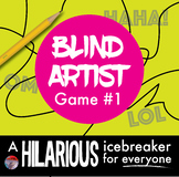 [ICEBREAKER] Blind Artist Game: Version #1
