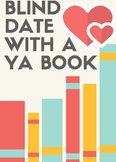 Blind Date with YA Book Poster