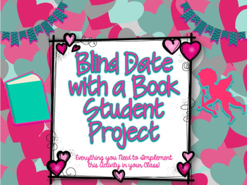 Blind Date with a Book: Resources to Implement & Assess with Students