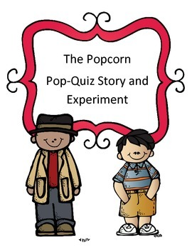 Blind Testing Experiment: The Case of the Popcorn Pop-Quiz
