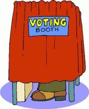 Blind Vote