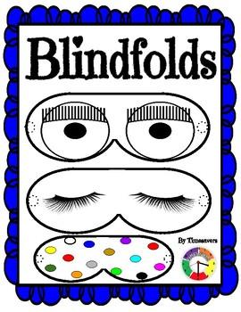 Fun Blindfolds!