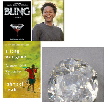 Bling Film - A Long Way Gone - Ishmael Baeh - Viewing Guide Discussion Questions