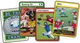 Blitz Champz football card game (print-and-play version)