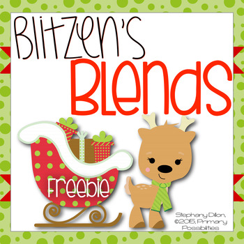 Blitzen's Blends
