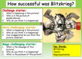 Blitzkrieg WWII Lesson