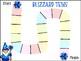 Blizzard Tens - Math Fact Game Adding Tens