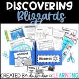 Blizzard Extreme Weather Research Unit with Powerpoint