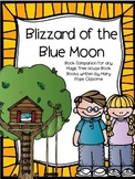 Blizzard of the Blue Moon: A Magic Tree House Book Companion (26 Pages)
