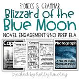 Blizzard of the Blue Moon NO PREP (ELA)