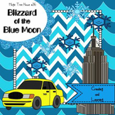 Blizzard of the Blue Moon Novel Study