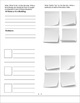 Blizzards: A Foldable Flip Book of Natural Disasters