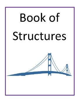 Block Area Book