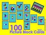 Block Cards 2012
