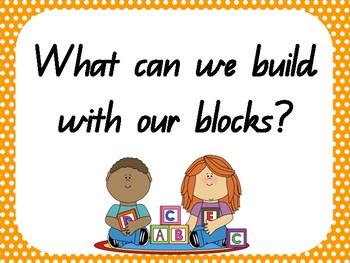 Block Corner Ideas - What can we build?!
