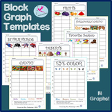 Block Graph Templates