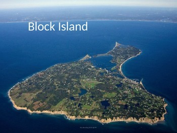 Block Island - Rhode Island Power Point - History Facts In
