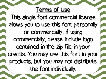 Block Party Font {True Type Font for personal and commercial use}