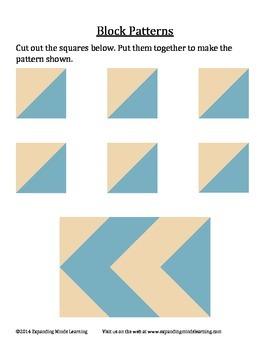 Block Patterns - ECAA Practice