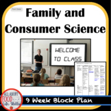Block Plan for FACS