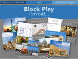 Block Play I Can Build