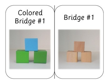 Block Stacking and Copying