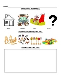 Block planning sheet- Market/ grocery store unit