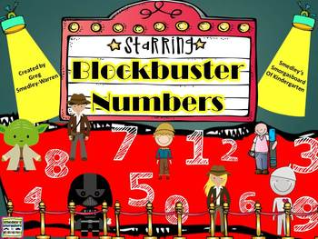 Blockbuster Numbers