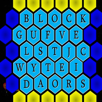 Blockbusters (Doubled) PowerPoint Game