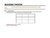 Blocking Twister