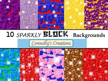 Blocks Background Bundle