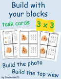 Blocks: Build with your blocks 3x3