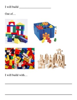 Blocks Center Build Plan