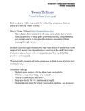 Blog Homework Assignment