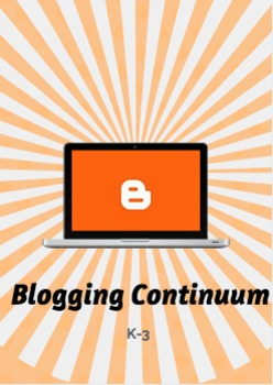 Blog Post Continuum: Student Blogging iPads in the Classroom