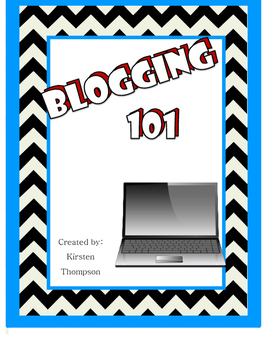 Blogging 101 Package
